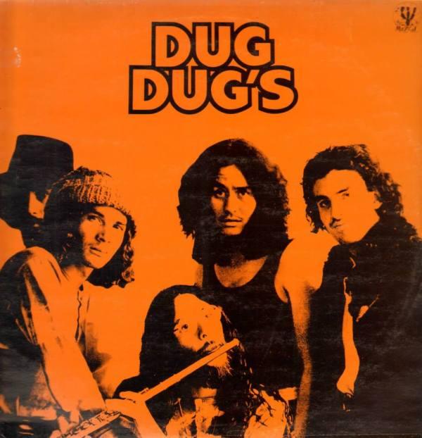 3 dug dugs