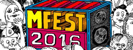 mfest 2016 head