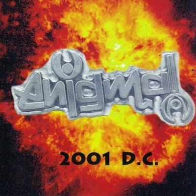Enigma - 2001 D.C.