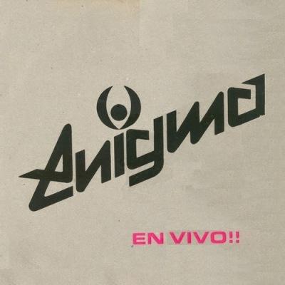 Enigma - En Vivo!!
